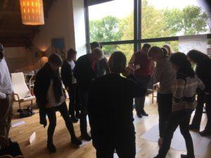Spegla hjälper SLU Global med kommunikationen