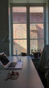 Spegla flyttar in på Södra Esplanaden kreativ studio